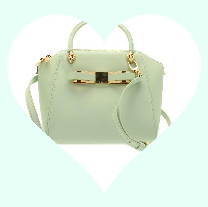 6207980ad Ted Baker Archives - Lady From a Tramp