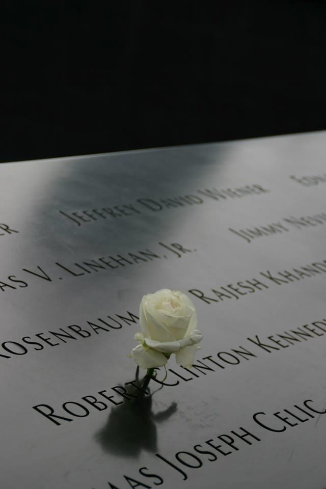 National 9/11 Memorial New York