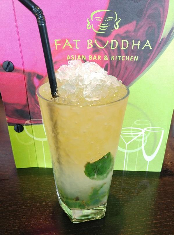 Fat Buddha Sunderland Review