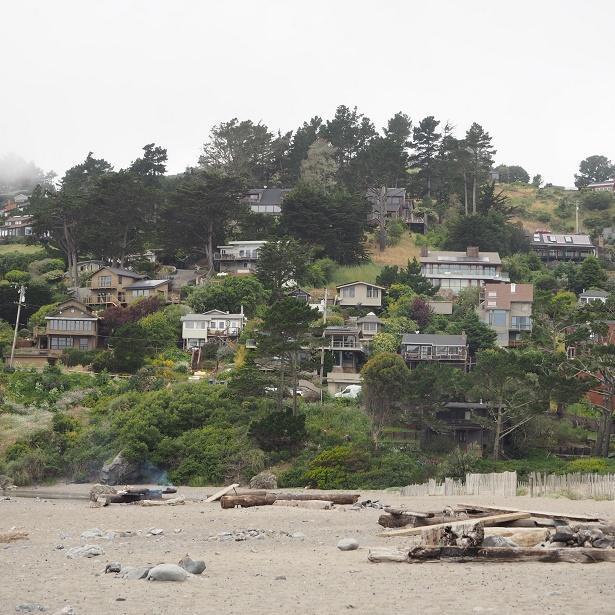 Sausalito San Francisco California