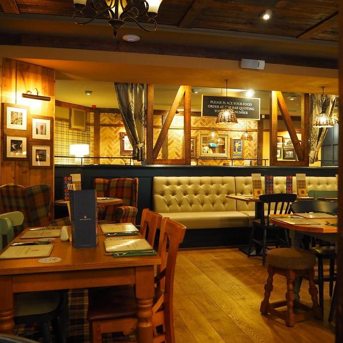 Kingslodge Inn Durham Review