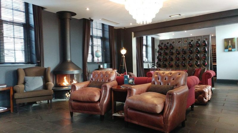 Hotel Du Vin Sunday Lunch Review