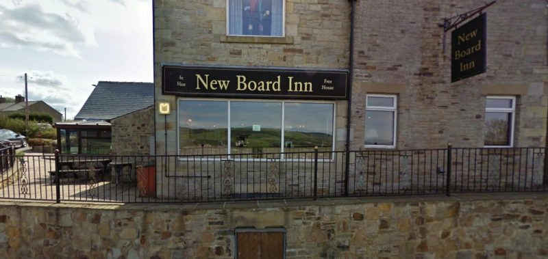 New Board Inn Langley Park Review