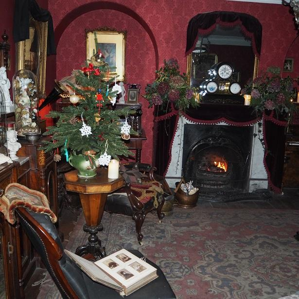 Beamish Christmas Nights 2016