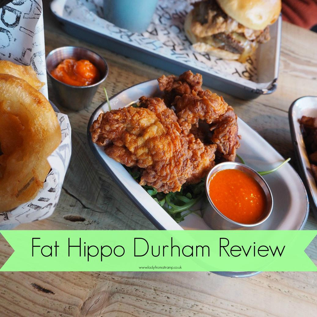 Fat Hippo Durham Review