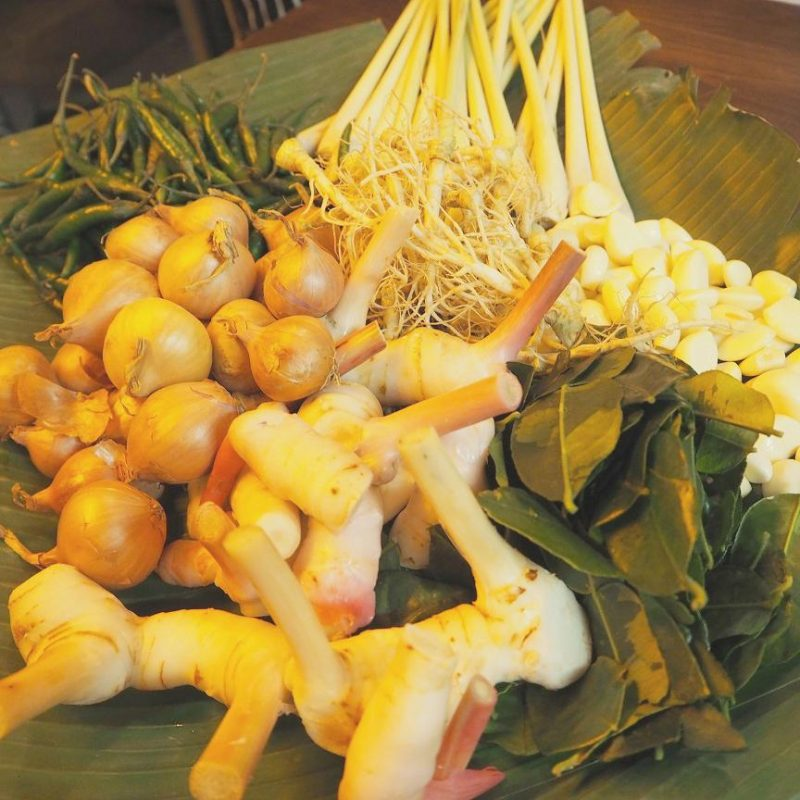 Thaikhun Thai Cookery Class