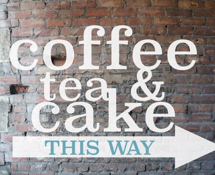 Cake Stories Coffee House Jesmond