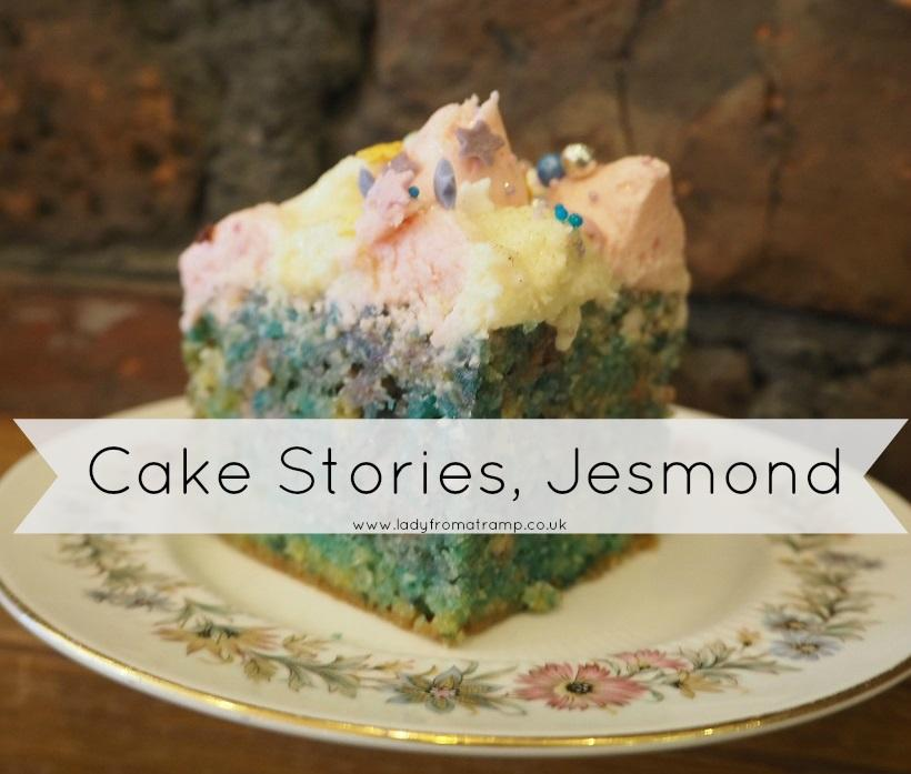 Cake Stories Coffee House Jesmond