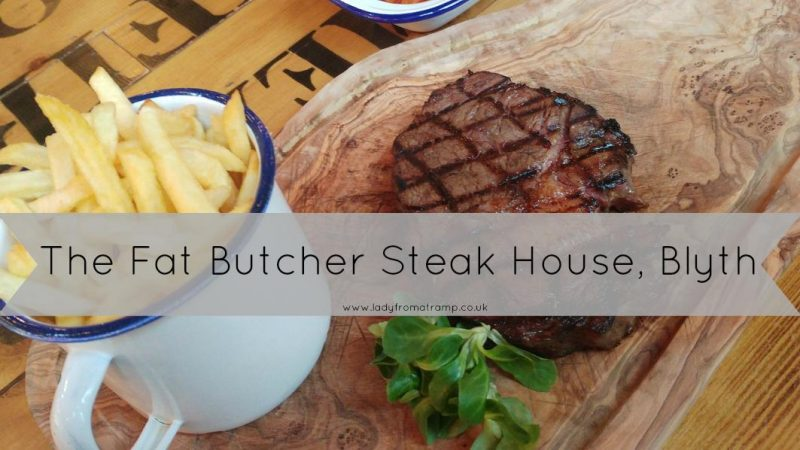 The Fat Butcher Steak House