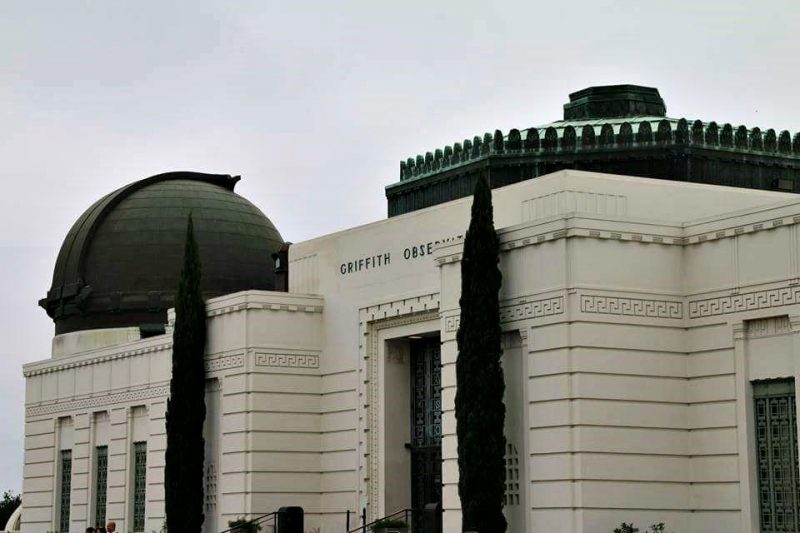 Griffith Observatory Review