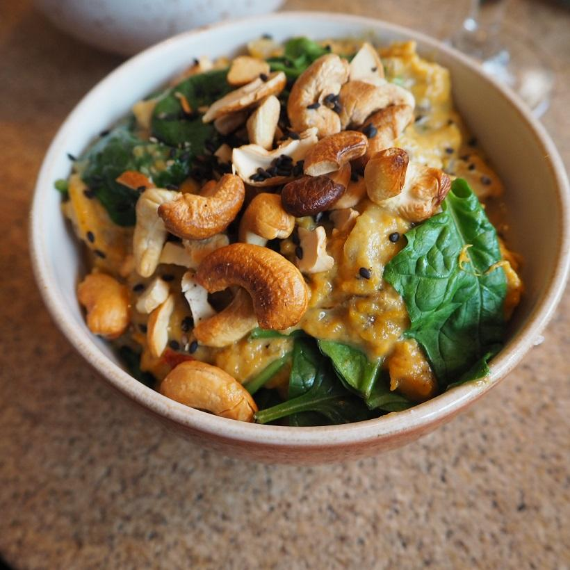 Omni Cafe Monkseaton Review