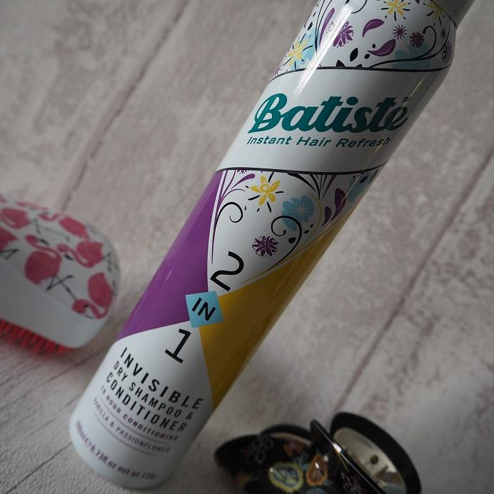 Batiste 2 in 1 Shampoo + Conditioner