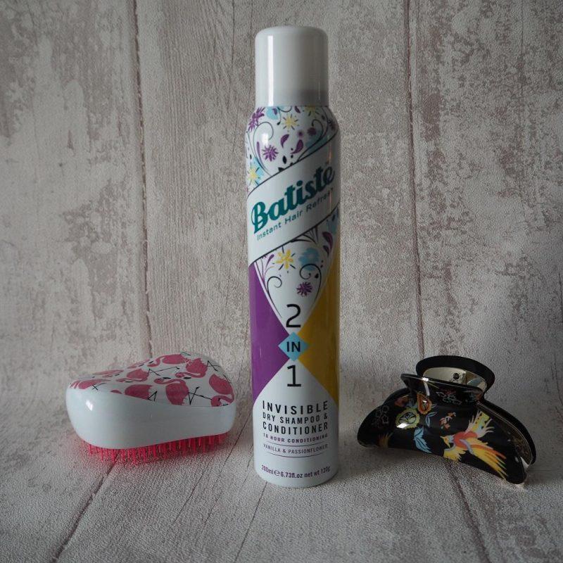 Batiste 2 in 1 Shampoo + Conditioner