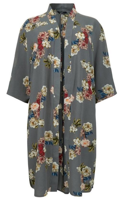 New Look Curve Kimono