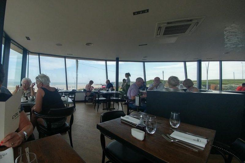 Colmans Seafood Temple Review