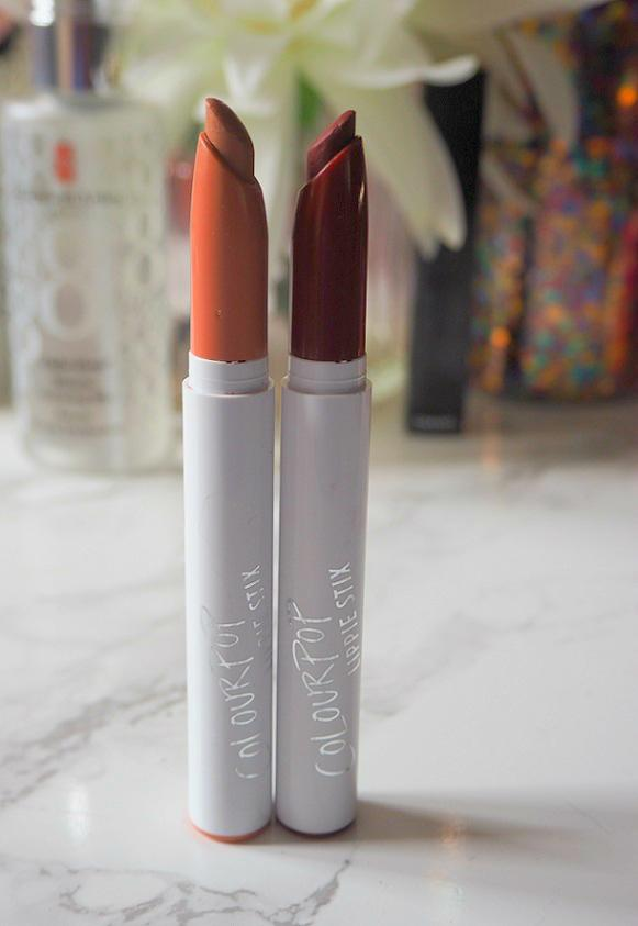 Colourpop Lippiestix