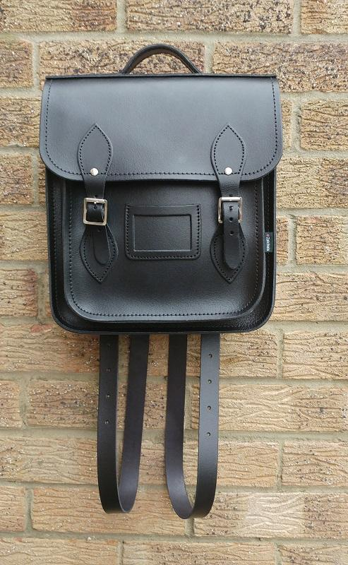 Zatchels City Backpack