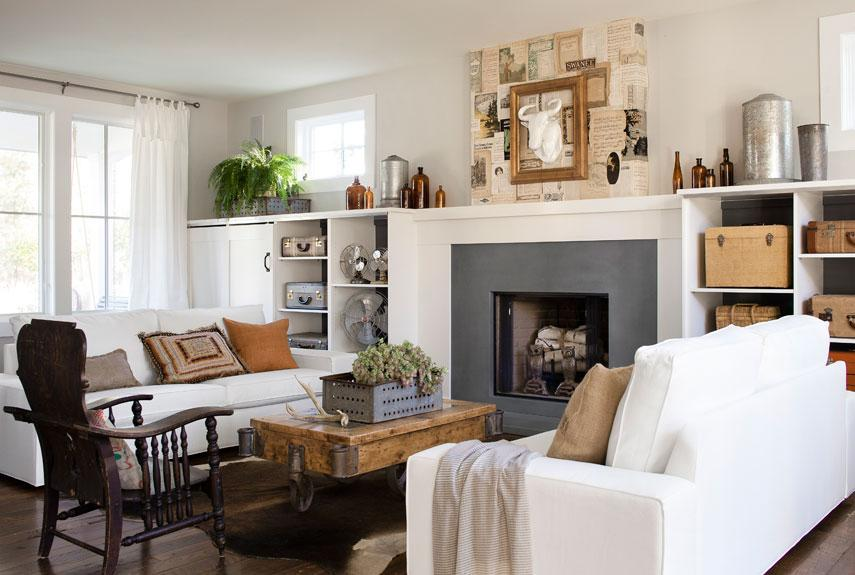 Simple Ways to Give your Home more Personality