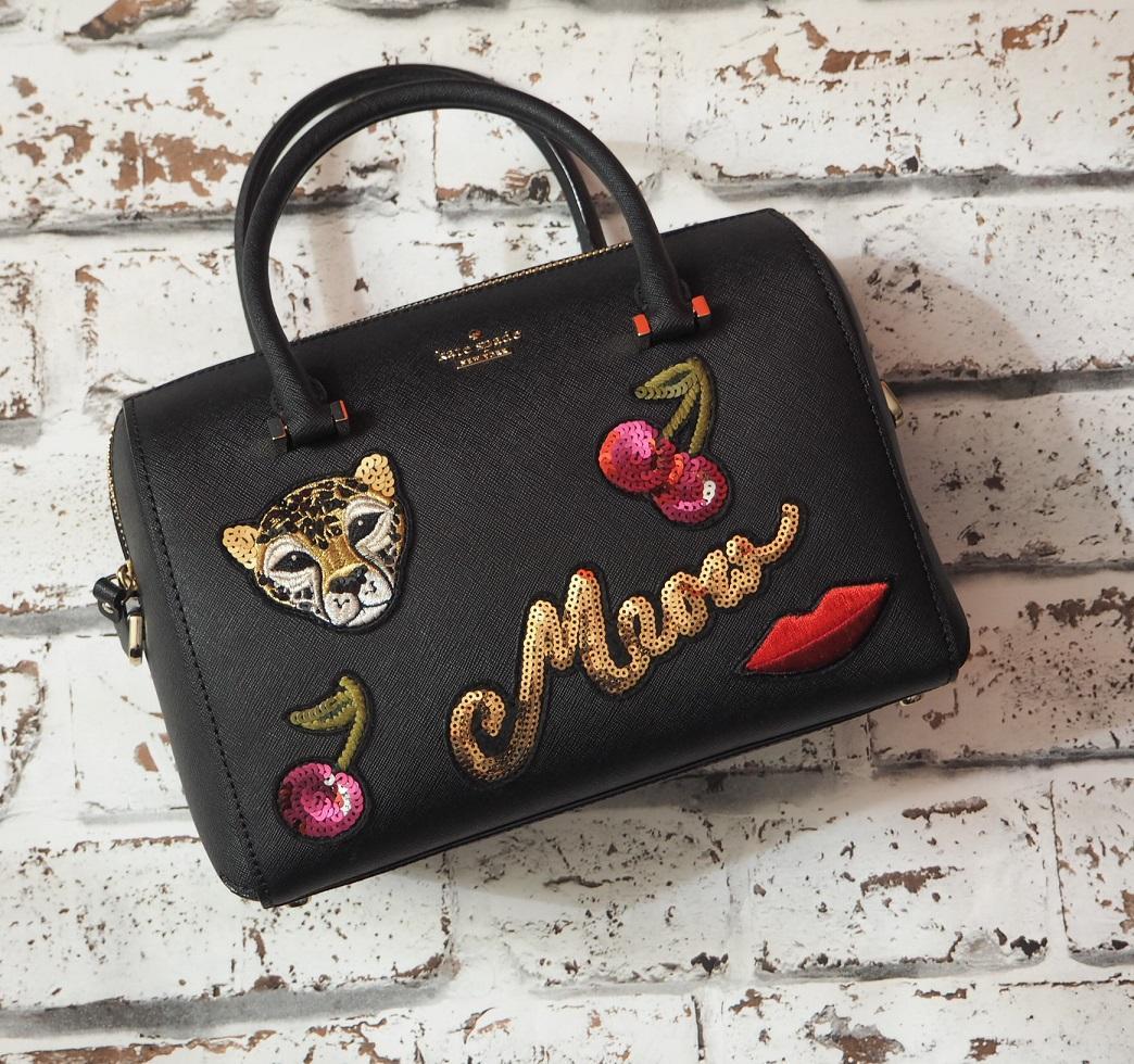 Kate Spade Ma Cherie Lane Bag