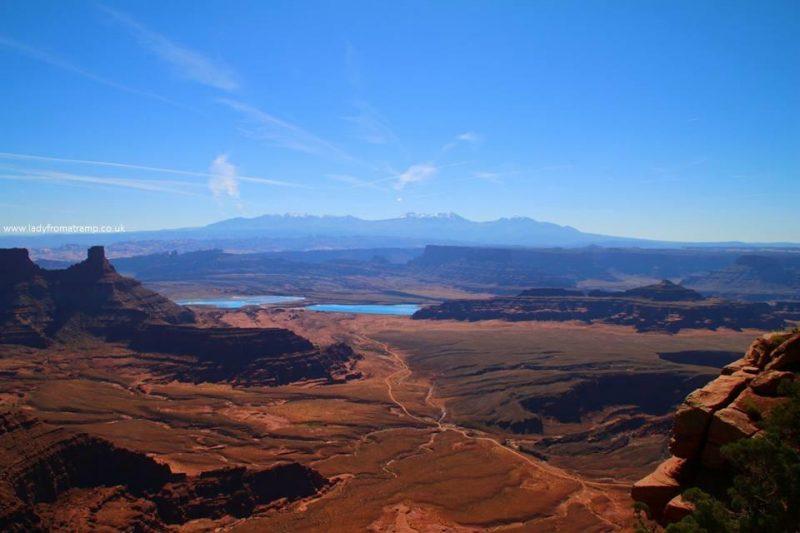Canyonlands National Park Service