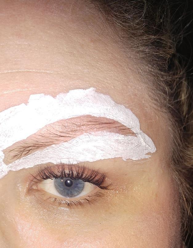 Instagram Eyebrows