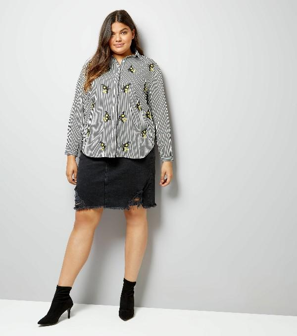 New Look Autumn Floral