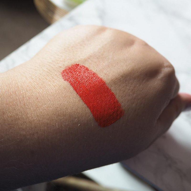 Jeffree Star Velour Liquid Lipstick Review