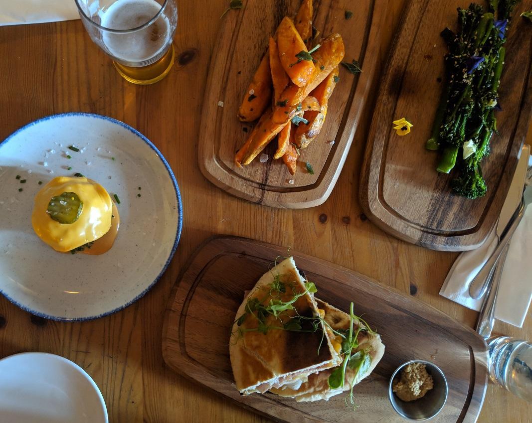 Brinkburn Street Brewery Review