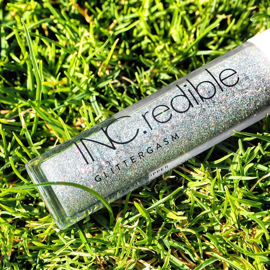 INC.redible Glittergasm Lip Topper