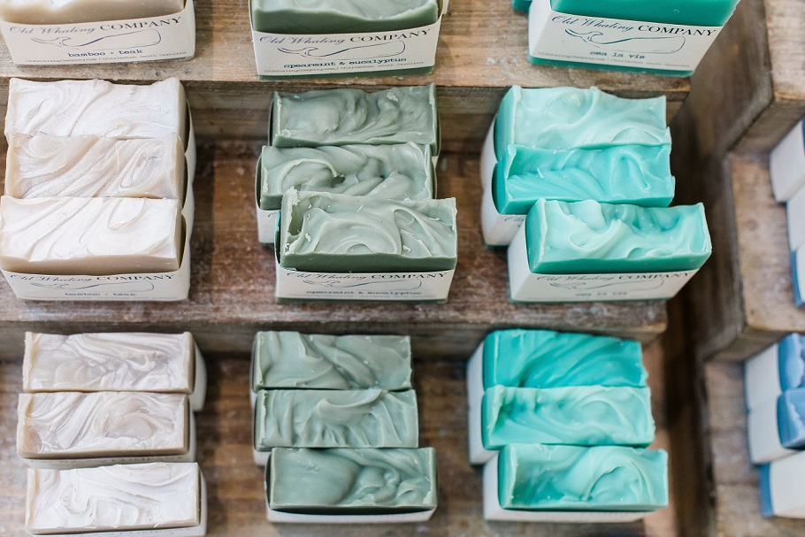 Top Natural Ingredients to Look for in a Soap
