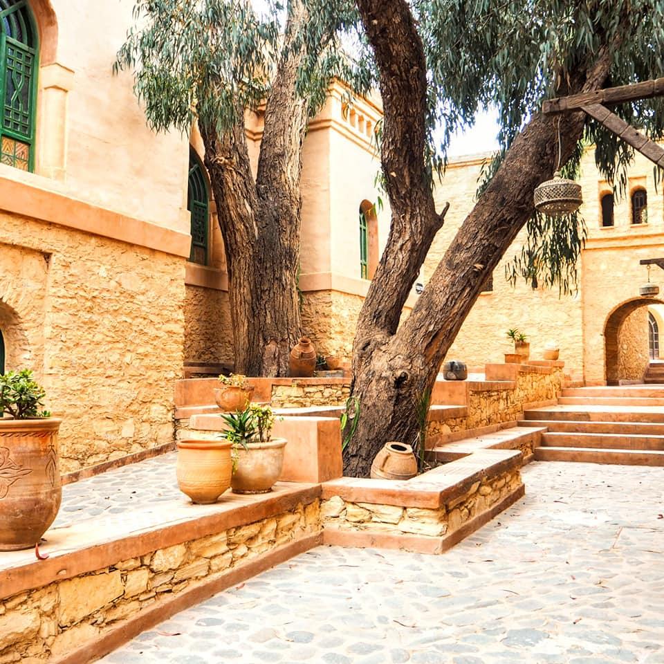 La Nouvelle Medina Polizzi – Agadir, Morocco