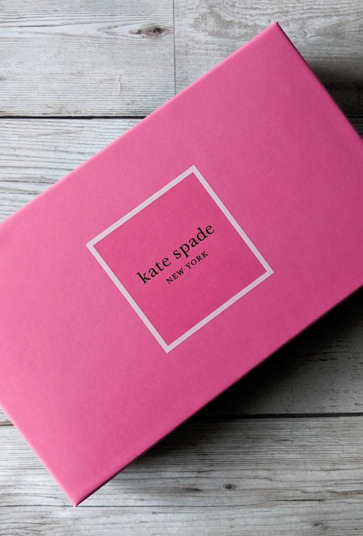 Kate Spade Jazz Things Up Neda Wallet