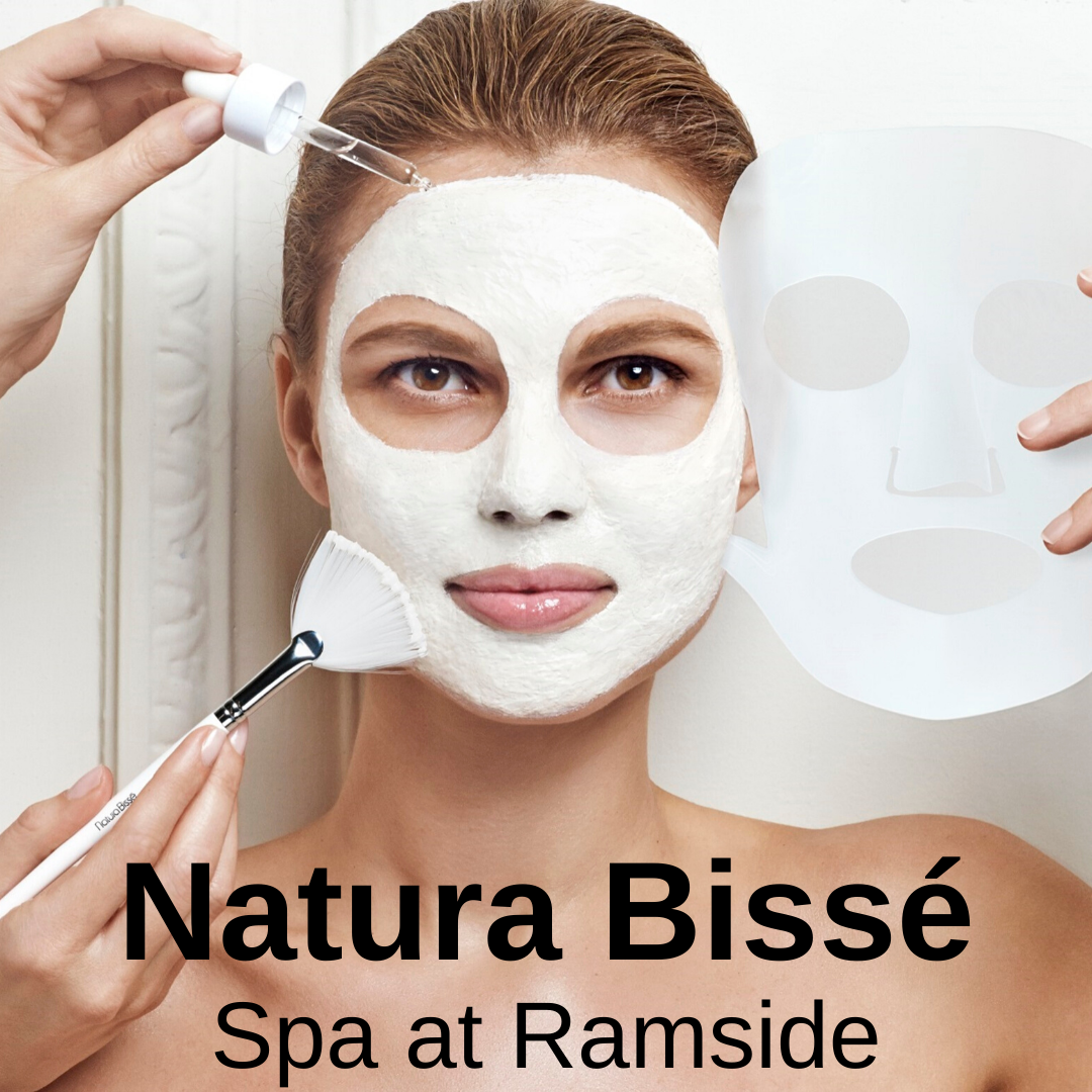 Natura Bissé at Spa at Ramside
